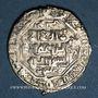 Coins al-Jazira. Ortoquides de Mardin. al-Salih (712-765H). Akçe 748H, Mardin