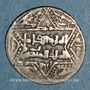 Coins al-Jazira. Ortoquides de Mardin. Artuk Arslan (597-637H). Ar. Dirham, (Dunaysir ?)