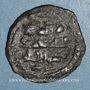 Coins Anatolie. Gouverneurs (Tulunides) de Cilicie, vers 280H. Fals coulé, (Tarsus)