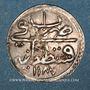 Coins Anatolie. Ottomans. Abd al-Hamid I (1187-1203H). Para 1187H / an 1, Constantinople