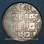 Coins Anatolie. Ottomans. Abd al-Hamid I (1187-1203H). Qurush1187H / an 11, Constantinople