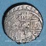 Coins Anatolie. Ottomans. Muhammad Celebi (808-824H). Akce,  (Bursa)