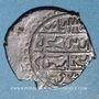 Coins Anatolie. Ottomans. Muhammad Celebi (808-824H). Akce,  Bursa.