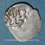 Coins Anatolie. Ottomans. Muhammad III (1003-1012H). Akce (1003)H, Qustantiniya