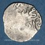 Coins Anatolie. Ottomans. Muhammad III (1003-1012H). Akce 1003H, Qustantiniya