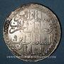 Coins Anatolie. Ottomans. Mustafa III (1171-1187H). Double zolota 1171H / an 9, Constantinople