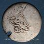 Coins Anatolie. Ottomans. Selim III (1203-1222H). Onluk (10 para) 1203H an 1, Islambul (Istanbul)