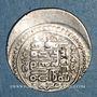 Coins Arménie. Ilkhanides. Abu Sa'id (716-736H). Double dirham, argent, année 33 (Khani), Arjish