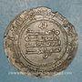 Coins Asie centrale. Samanides. Nasr II (301-331H). Dirham 311H, al-Shash