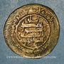 Coins Asie Centrale. Tahirides. Tahir II (230-248H). Fals (24)1H, al-Shash