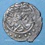 Coins Balkans. Ottomans. Mehmet II, 2e règne (855-886H). Akçe 865H, Edirne