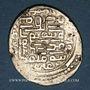 Coins Caucase. Ilkhanides. Abu Sa'id (716-736H). 2 dirham, Khani 36, Nakhshevan