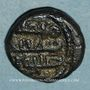 Coins Egypte. Abbassides. Muhammad b. Sa'id, vers 152-157H. Fals