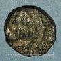 Coins Espagne. Gouverneurs Umayyades (93-130H). Fals anonyme, al-Andalus