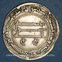 Coins Iraq. Abbassides. al-Mansur (136-158H). Dirham 155H. Madinat al-Salam