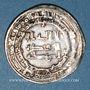 Coins Iraq. Abbassides. al-Radi (322-329H). Dirham 326H. Madinat al-Salam