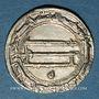Coins Iraq. Abbassides. Harun al-Rashid (170-193H). Dirham 191H. Madinat al-Salam