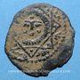 Coins Jazira. Ilkahnides. Sati Beg, reine (739H). Fals, Mardin