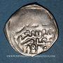 Coins Maghreb. 'Alawites. Sidi Muhammad III (1171-1204H). Dirham 118(1)H, Hazrat Fas