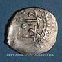 Coins Maghreb. 'Alawites. Sidi Muhammad III (1171-1204H). Dirham 1188H