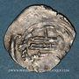 Coins Maghreb. Idrissides. Anonyme : descendants d 'Isa b. Idris II (vers 233-280H). Dirham