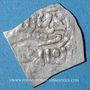 Coins Maghreb. Wattassides. Muhammad (fin Xe H). 1/4 de dirham. Miknas