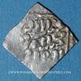 Coins Maghreb. Wattassides. Muhammad II al-Burtuqali (910-931H). 1/4 de dirham