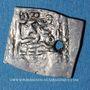 Coins Maghreb. Wattassides. Nasir ed-Din (952-956H). 1/8 de dirham, dénomination et type inédits !
