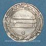 Coins Perse. Abbassides. Harun al-Rashid (170-193H). Dirham 189H. al-Muhammadiya