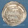Coins Perse. Abbassides. Harun al-Rashid (170-193H). Dirham 190H. Madinat Zaranj