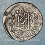 Coins Perse. Zand. Karim Khan (1166-1193H).  Abbasi 1182H, Tabriz