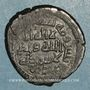 Coins Syrie. Abbassides. Ep. al-Saffah (132-135H). Fals anonyme 135H, Halab