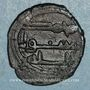 Coins Syrie. Abbassides, vers 130-160H. Fals anonyme, Ba'albek