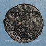 Coins Syrie. Ayyoubides de Hamah. al-Muzzafar II (626-642H).  Fals