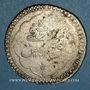 Coins Tunisie. Ottomans. Mahmoud II (1223-1255H). Piastre 1228H. Tunis