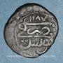 Coins Tunisie. Ottomans. Mustafa III (1171-1187H). Burbe 1187H. Tunis