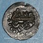 Coins Tunisie. Ottomans. Mustafa III (1171-1187H). Hafsi 1173H. Tunis