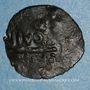 Coins Tunisie. Ottomans. Mustafa III (1171-1187H). Hafsi 1175H. Tunis