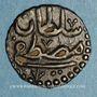 Coins Tunisie. Ottomans. Mustafa III (1171-1187H). Kharub 1174H. Tunis