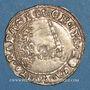 Coins Duché de Lorraine. Antoine (1508-1544). Gros d'un gros et demi. Nancy