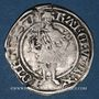 Coins Duché de Lorraine. Charles II (1390-1431). Gros. Nancy