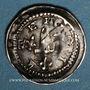 Coins Duché de Lorraine. Ferri III (1251-1303). Denier. Nancy