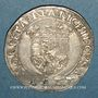 Coins Lorraine. Antoine (1508-1544). Teston 1527