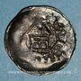 Coins Lorraine. Epinal. Monnayage communal (2e moitié XIIe - début XXXe siècle). Denier
