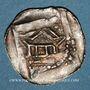 Coins Lorraine. Evêché de Metz. Thierry I (965-984). Denier