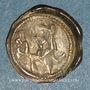 Coins Lorraine. Evêché de Toul. Conrad Probus (1279-1296). Denier