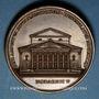 Coins Allemagne. Bavière. Maximilien Joseph I (1806-1825). Médaille bronze 40,6 mm. Gravée par F. Losch