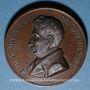Coins Dampierre-sur-Salon. Comice agricole. Médaille bronze. 45,7 mm