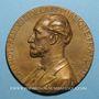 Coins Election de Sadi Carnot. 3 décembre 1887 (1888). Médaille bronze