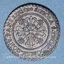 Coins Espagne. Charles IV (1788-1808). Médaille de proclamation. Sanlùcar de Barrameda, 1789